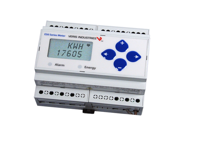 Power & Energy Monitoring